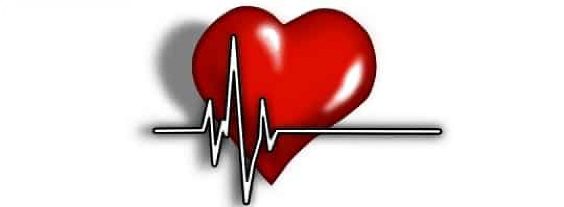 Det viktigste om hjertestarter