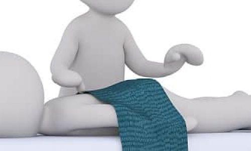 Egenandeler ved behandling hos fysioterapeut og manuellterapeut