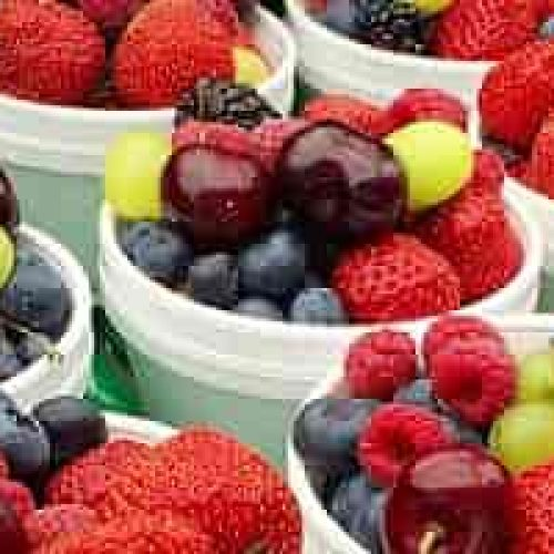 Hva alle burde vite om antioksidanter (komplett guide)