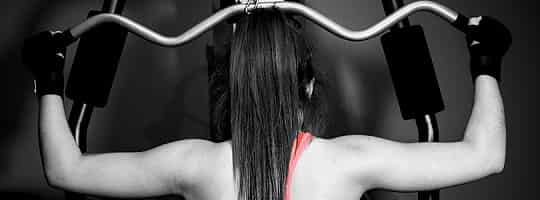 Opptatt av god helse? Du kommer ikke utenom styrketrening