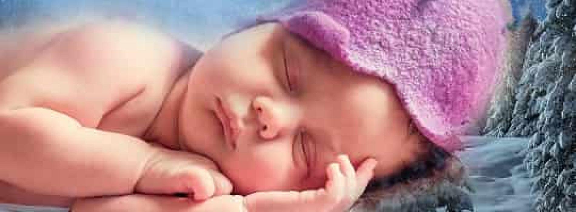 Har du barn med søvnproblemer?