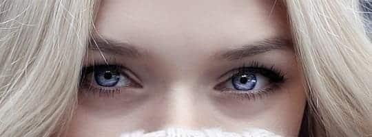 Hva er sfæriske kontaktlinser?