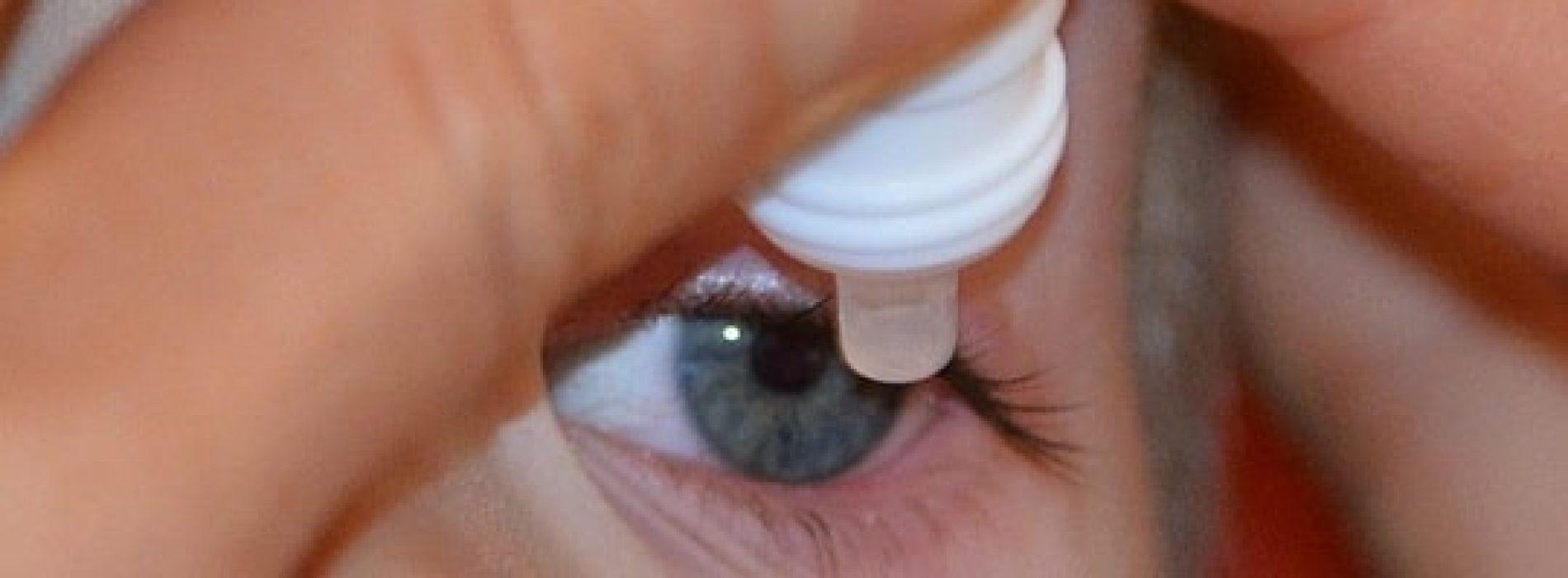 Hvordan unngå tørre øyne ved bruk av kontaktlinser?