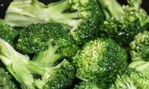 Koke brokkoli? Hvordan og hvor lenge?