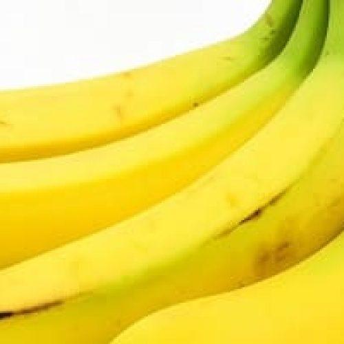 Hvilket næringsinnhold har banan?