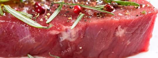 Hvilke matvarer inneholder mye protein?