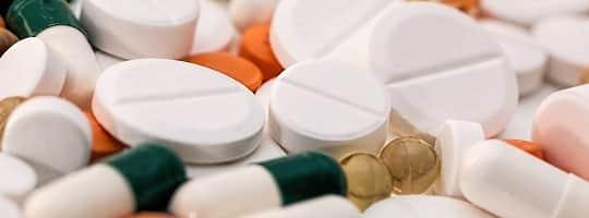 Hvem selger Viagra uten resept?