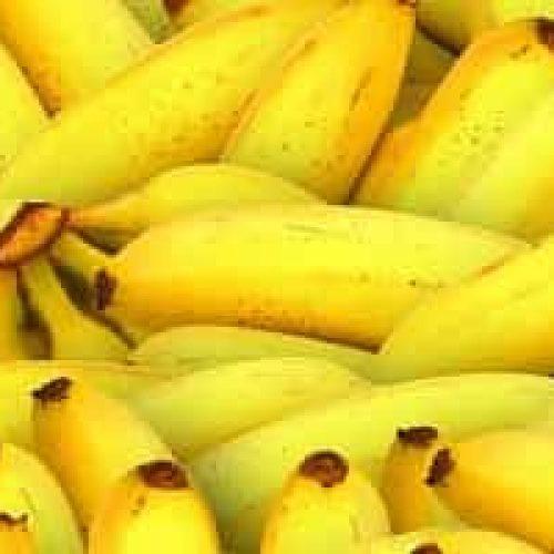 Hvor mange kalorier er det i en banan?