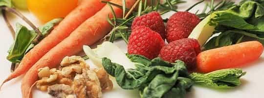 Hvilke vitaminer er vannløselige?