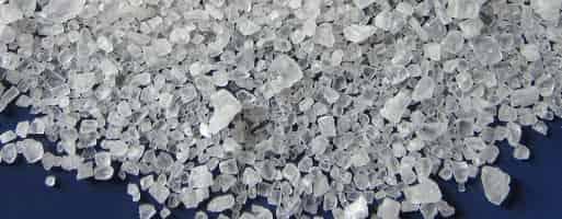 Epsom salt - Penere hud og mindre stress!