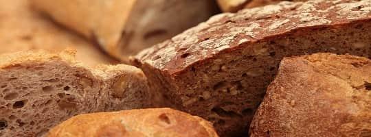Fiberhusk - 85% kostfiber, perfekt til baking!