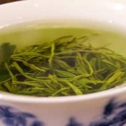 Grønn te – Naturens egen vidunderdrikk