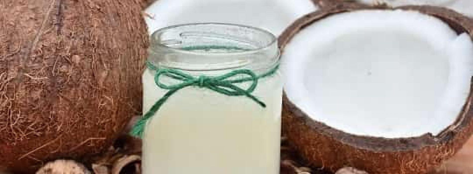 Kokosolje, hvor sunt er det og hva kan du bruke det til?