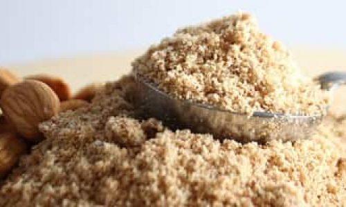 Mandelmel – Glutenfritt og smakfullt