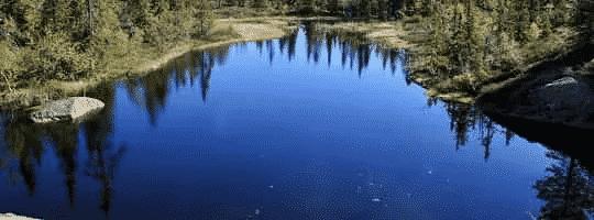 Hva er overflatevann – er det trygt å drikke?