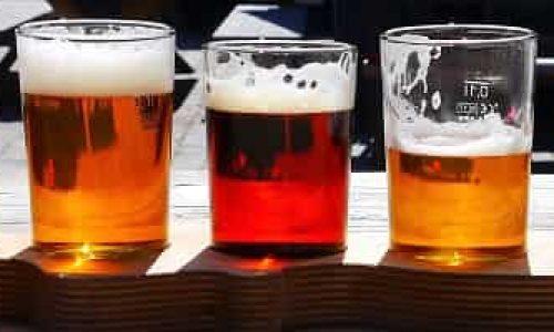 Hva består øl av?